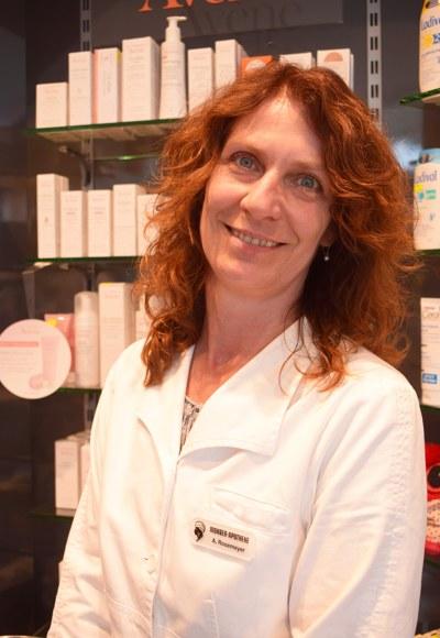 Anke Rosemeyer