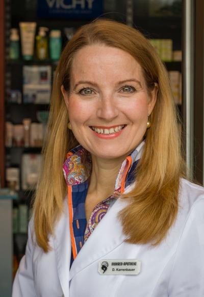 Daniela Karrenbauer