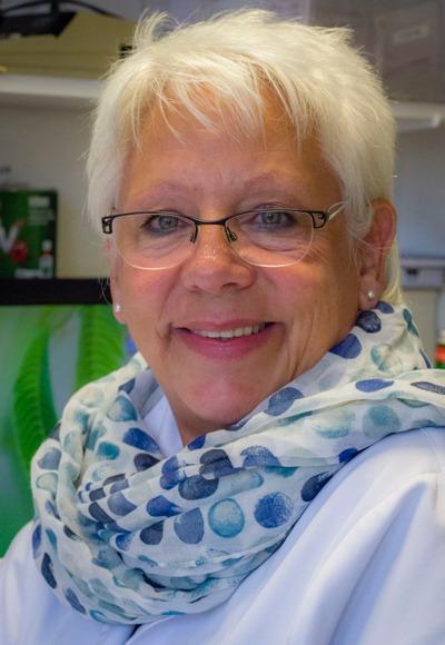 Dagmar Lüke